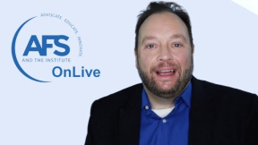 Welcome to AFS OnLive